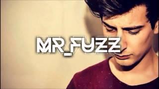 Buraka Som Sistema - Tira O Pe (Mr Fuzz Remix)