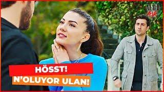 Kerem, Ayşe'nin ÖPÜŞME Sahnesini KISKANDI! - Afili Aşk 20. Bölüm