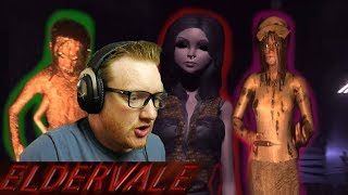 Eldervale | Old School Silent Hill Style Horror | Complete Demo