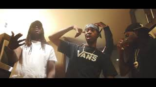 "KING YELLA x FYB JMANE - ""BAG"" 