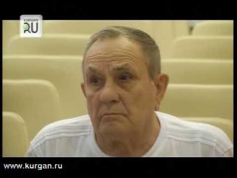 Новости KURGAN.RU от  15 ноября 2017 года (утренний выпуск)