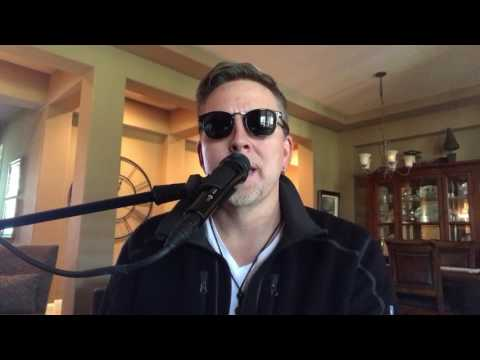 Your Song - Elton John Cover By Tony Underwood VL3x