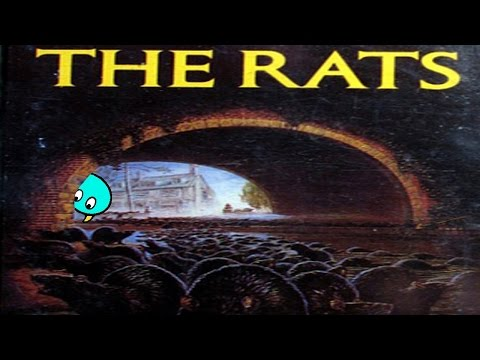 an analysis of the horror novel the rats