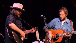 Wilco - True Love Will Find You In The End (Live on KEXP)