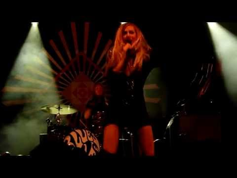 Blues Pills - Lady In Gold (Live In Berlin, Columbiahalle, 15 Oct 2016) HD