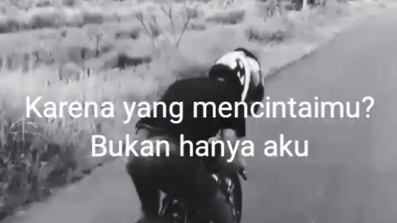 status wa keren quotes galau versi anak racing