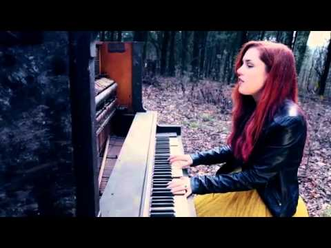 As Long As You Love Me - COVER Annie-Rose