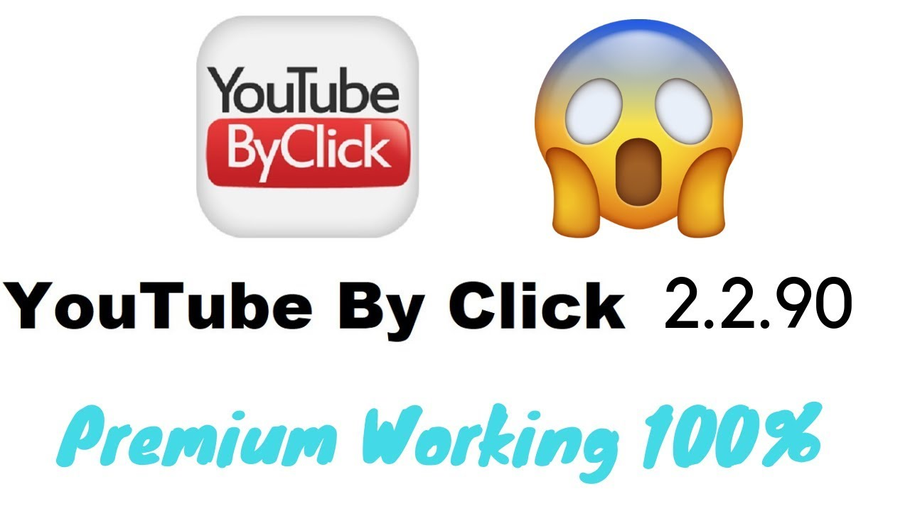 youtube by click crack 2.2.75