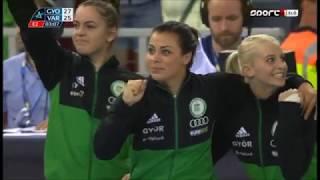 Magyar csapat sport sikerek