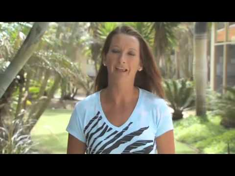 Layne Beachley - Ambassador of Wyndham Vacation Resorts Asia Pacific