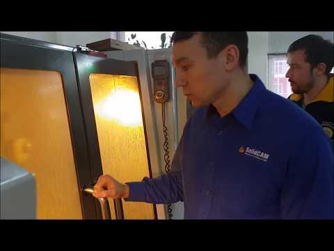 "Внедрение SolidCAM на предприятии ""Форма"" Челябинск.Implementation Of SolidCAM At The Company Form"