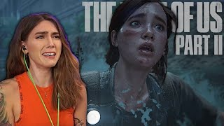 Running From Scars & Stalkers | The Last Of Us 2 Pt. 8 | Marz Plays