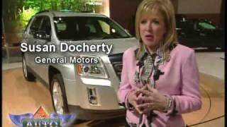 2009 Yukon Denali Hybrid Videos