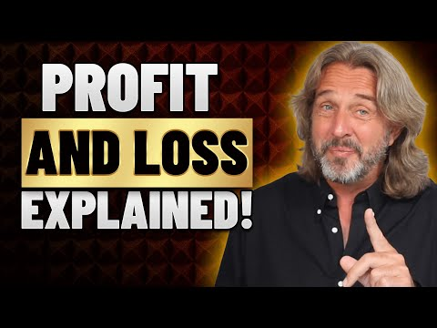 Open P&L (Profit And Loss) – What is it and why do you need it?
