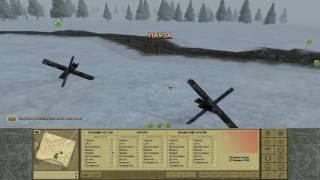 Супер Реалистичная Стратегия про Вторую Мировую Войну на ПК ! игра Theatre of War
