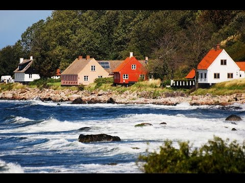Denmark: Top 10 Tourist Attractions – Video Travel Denmark