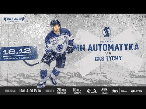PHL: MH Automatyka Gdańsk - GKS Tychy