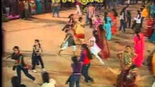 gujarati lokgeet songs - unchi rabaran  - album : tahukar bits vol-2
