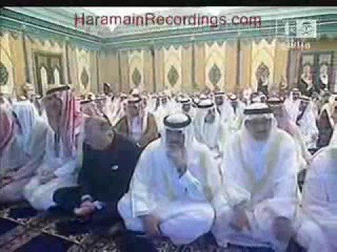 [Makkah]Eid Takbir 1429