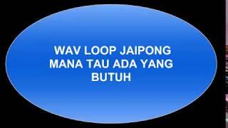 Download Mp3 Loop Wav Kendang Jaipong