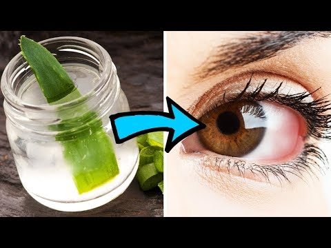 Home Remedies to Improve Eyesight || Restore Your Eyesight with this Herbal Remedy