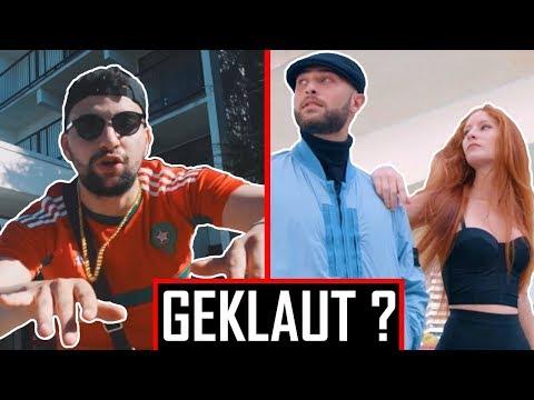 🔴 Diese Rapper haben GEKLAUT (+Beweise) 🔴 KMN Gang, Capital Bra, Nimo...