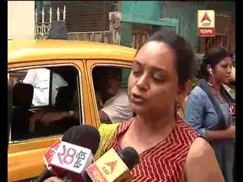 Bidipta mourns Suchitra Bhattacharya's death