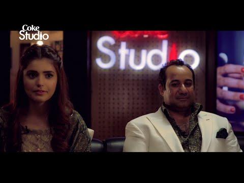 BTS, Afreen Afreen, Rahat Fateh Ali Khan & Momina Mustehsan, Episode 2, Coke Studio Season 9