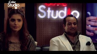 Download Hindi Video Songs - BTS, Afreen Afreen, Rahat Fateh Ali Khan & Momina Mustehsan, Episode 2, Coke Studio Season 9