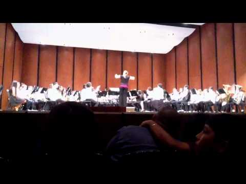District music festival at chabot college part 1