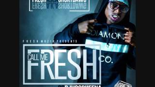 "Short Dawg - ""Bubblegum Blues"" Feat Ab-Soul (Call Me Fresh)"