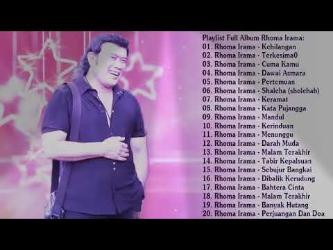 Full Lagu Rhoma Irama Mp3