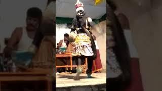 Village arts//Devakannan therukuthu