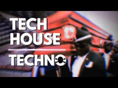 MIX TECH HOUSE & TECHNO ☠️ 2021 (Dom Dolla, Picke, Don Omar, Reinier Zonneveld, Nico Moreno, TRYM)
