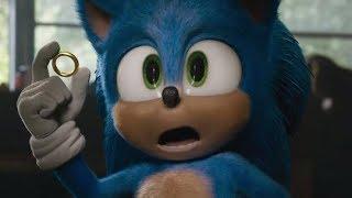 Sonic Fragman İncelemesi DETAYLI Türkçe