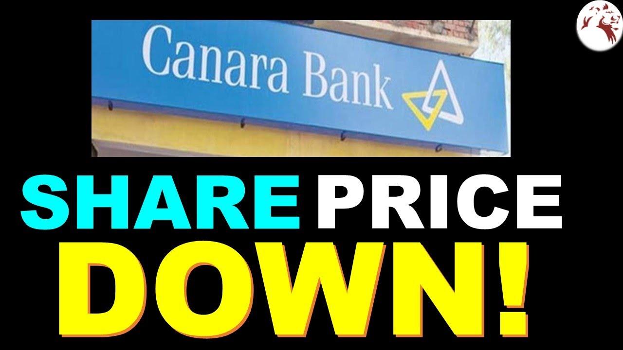 CANARA BANK SHARE LATEST NEWS | Share Trading Tips | Intraday Trading Strategies - YouTube