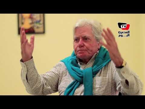 حسين فهمي: «شرين أخطأت لأن الجهل وحش واللي مش متعلم ميتكلمش»