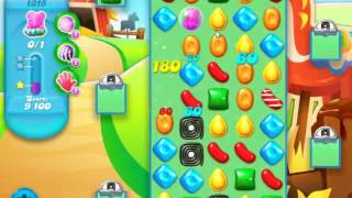 Candy Crush Soda Saga Level 1315 - NO BOOSTERS