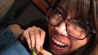 ごごもんずで小林アナさんがネットで三遊亭鬼丸さんを呪い殺そうと黒魔...