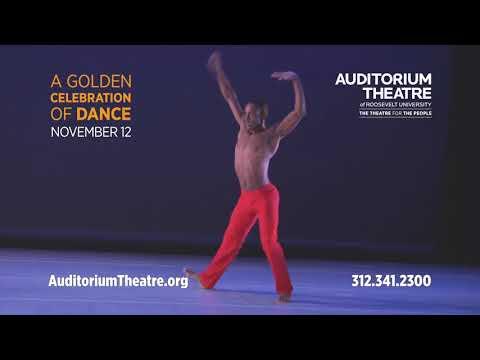A Golden Celebration of Dance | November 12, 2017 Mp3