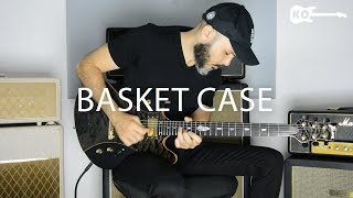 Green Day - Basket Case - Electric Guitar Cover by Kfir Ochaion Learn to play guitar - 14 days FREE trial: https://smarturl.it/LearnToPlayGuitar ❤️️ Please ...