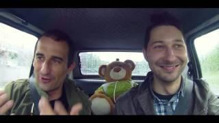 Misiek Koterski w Maluchu - odcinek #94 - [Duży w Maluchu] 2017 Video