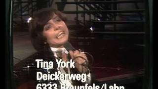 Tina York - Zwei junge Menschen 1977