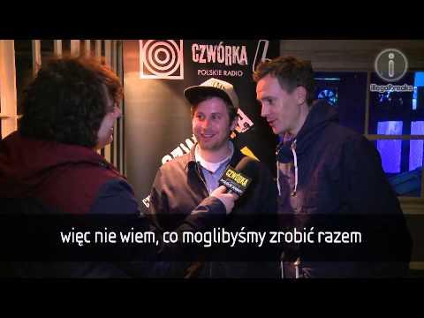 Hospitality 10.11.2012 Warszawa, Soho Factory SD