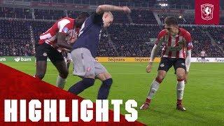 Highlights | PSV - FC Twente (05-11-2017)