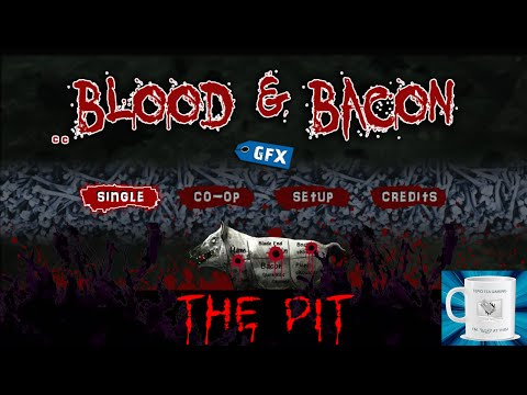 """The Pit 