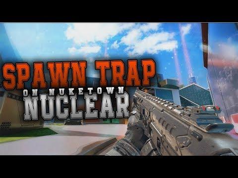 140+ kills w/Brecci on Nuketown Spawn Trapping