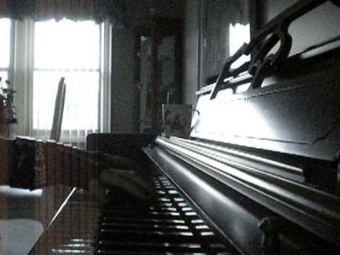 Bulletproof Love (Pierce The Veil) - piano cover