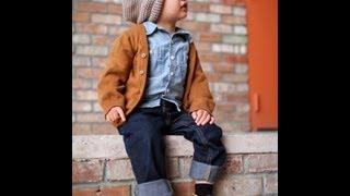 Латка на джинсах