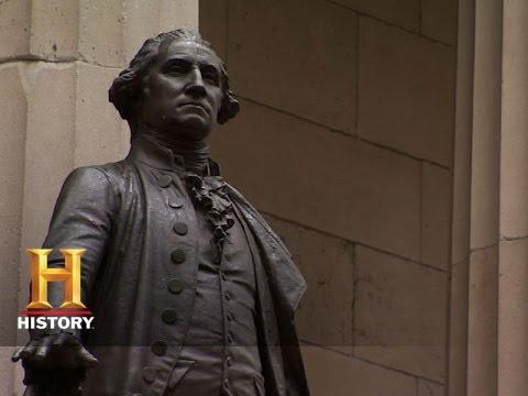 Hidden History: Wall Street | History